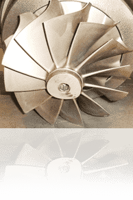 turbine testa
