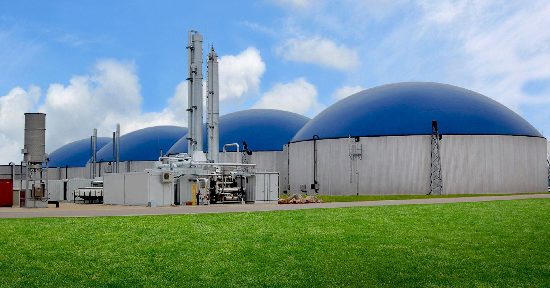 Come si produce energia dal Gas